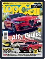topCar (Digital) Subscription July 1st, 2016 Issue