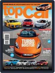 topCar (Digital) Subscription June 1st, 2016 Issue
