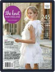 The Knot New England Weddings (Digital) Subscription January 1st, 2017 Issue