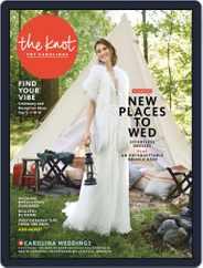 The Knot The Carolinas Weddings (digital) Subscription January 1st, 2019 Issue