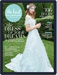 The Knot The Carolinas Weddings (digital) Subscription January 1st, 2018 Issue