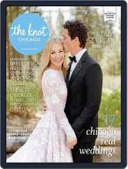 The Knot Chicago Weddings (Digital) Subscription March 1st, 2016 Issue