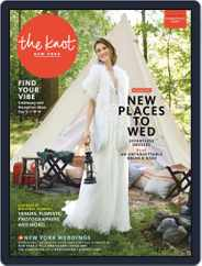 The Knot New York Metro Weddings (Digital) Subscription January 1st, 2019 Issue