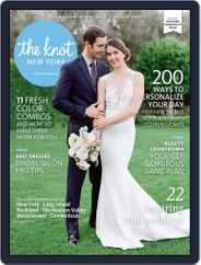 The Knot New York Metro Weddings (Digital) Subscription July 1st, 2016 Issue