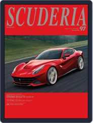 Scuderia  スクーデリア (Digital) Subscription April 5th, 2012 Issue