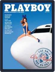 Playboy Interactive Plus (Digital) Subscription April 22nd, 2014 Issue