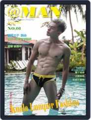 @ man (Digital) Subscription October 12th, 2016 Issue