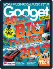 Gadget (Digital) Subscription January 1st, 2017 Issue