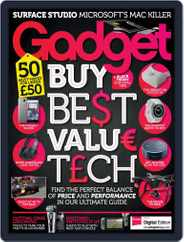 Gadget (Digital) Subscription December 1st, 2016 Issue