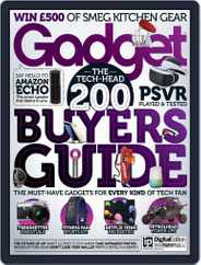 Gadget (Digital) Subscription November 1st, 2016 Issue
