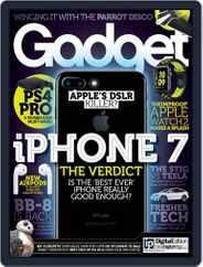 Gadget (Digital) Subscription October 1st, 2016 Issue