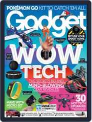 Gadget (Digital) Subscription September 1st, 2016 Issue