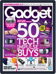 Gadget (Digital) Subscription August 1st, 2016 Issue