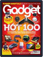 Gadget (Digital) Subscription July 1st, 2016 Issue