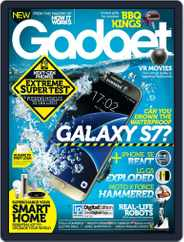 Gadget (Digital) Subscription May 1st, 2016 Issue