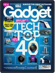 Gadget (Digital) Subscription April 1st, 2016 Issue