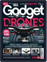 Gadget (Digital) Subscription December 1st, 2015 Issue