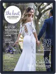 The Knot Colorado Weddings (Digital) Subscription April 1st, 2017 Issue