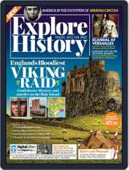 Explore History (Digital) Subscription July 1st, 2016 Issue