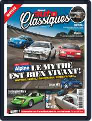 Sport Auto Classiques (Digital) Subscription December 1st, 2016 Issue