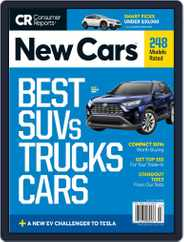 Consumer Reports New Cars (Digital) Subscription July 1st, 2019 Issue