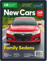 Consumer Reports New Cars (Digital) Subscription April 1st, 2018 Issue