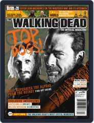 The Walking Dead (Digital) Subscription April 1st, 2017 Issue