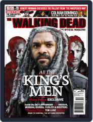 The Walking Dead (Digital) Subscription January 1st, 2017 Issue