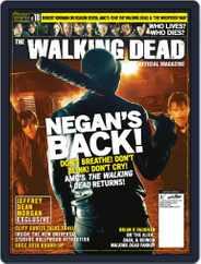 The Walking Dead (Digital) Subscription October 1st, 2016 Issue