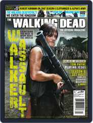 The Walking Dead (Digital) Subscription July 1st, 2016 Issue