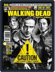 The Walking Dead (Digital) Subscription April 1st, 2016 Issue