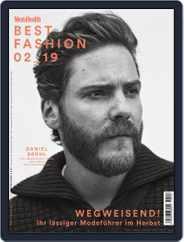 Men's Health Best Fashion (Digital) Subscription August 19th, 2019 Issue