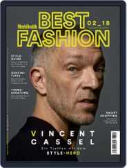 Men's Health Best Fashion (Digital) Subscription February 1st, 2018 Issue