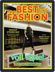 Men's Health Best Fashion (Digital) Subscription August 8th, 2017 Issue