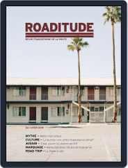 Roaditude (Digital) Subscription October 22nd, 2018 Issue