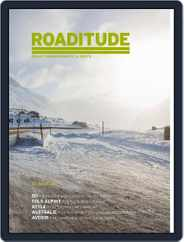Roaditude (Digital) Subscription November 1st, 2016 Issue