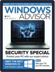 Windows Advisor (Digital) Subscription August 1st, 2017 Issue
