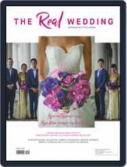 THE REAL WEDDING (Digital) Subscription March 1st, 2019 Issue