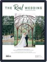 THE REAL WEDDING (Digital) Subscription September 1st, 2018 Issue