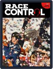Race Control (Digital) Subscription November 1st, 2018 Issue