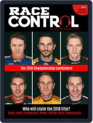 Race Control (Digital) Subscription September 1st, 2018 Issue