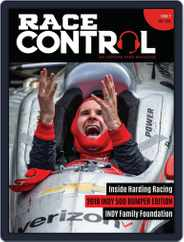 Race Control (Digital) Subscription July 1st, 2018 Issue