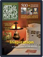 Arts & Crafts Homes (Digital) Subscription December 1st, 2016 Issue