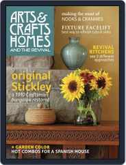 Arts & Crafts Homes (Digital) Subscription March 3rd, 2015 Issue