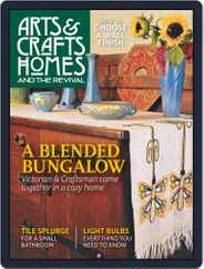 Arts & Crafts Homes (Digital) Subscription October 1st, 2014 Issue