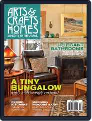 Arts & Crafts Homes (Digital) Subscription May 13th, 2014 Issue
