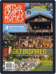 Arts & Crafts Homes (Digital) Subscription October 22nd, 2013 Issue