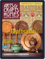 Arts & Crafts Homes (Digital) Subscription August 27th, 2013 Issue