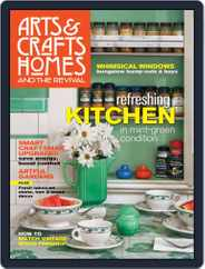 Arts & Crafts Homes (Digital) Subscription May 15th, 2013 Issue