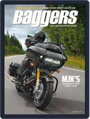 Baggers (Digital) Subscription November 1st, 2017 Issue